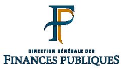 Références - Logo direction générale des finances publiques