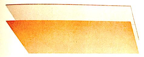 Illustration de plaques de plâtre recouvertes d'une bande couvre-joint et d'un enduisage intégral