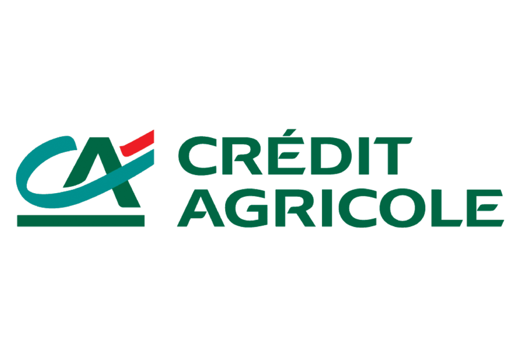 Références - Logo CREDIT AGRICOLE