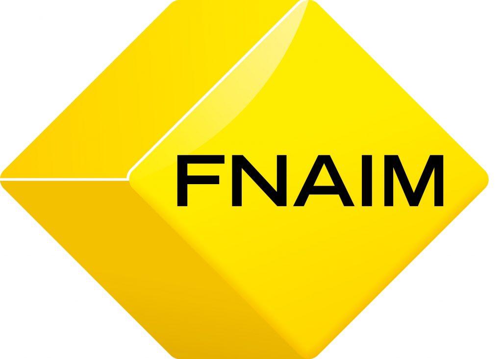 Références - Logo FNAIM