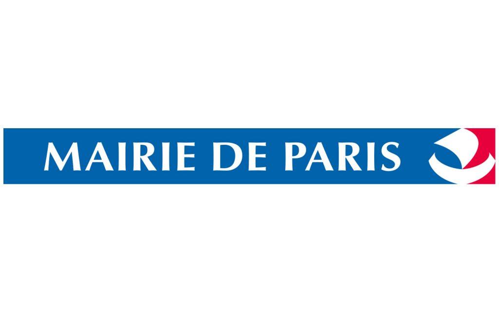 Références - Logo mairie de PARIS