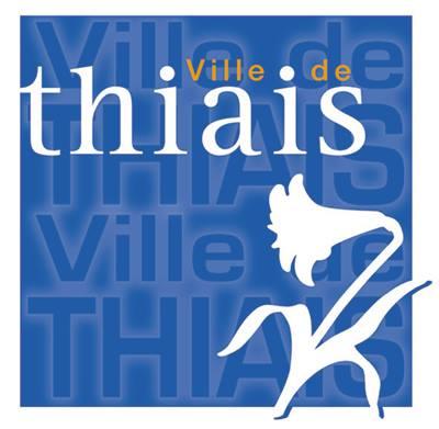 Références - Logo ville de THIAIS