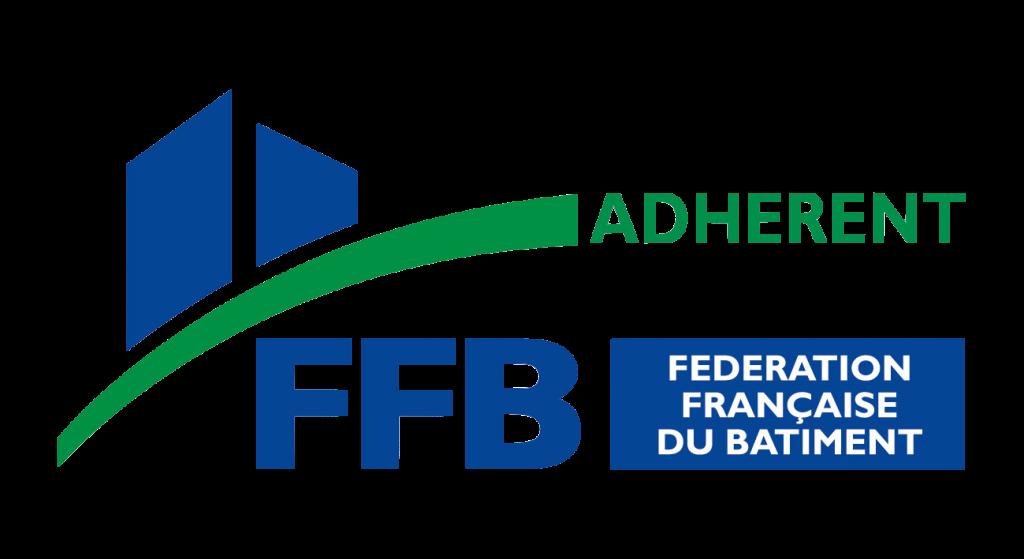 Logo FEDERATION FRANCAISE DU BATIMENT - adhérent