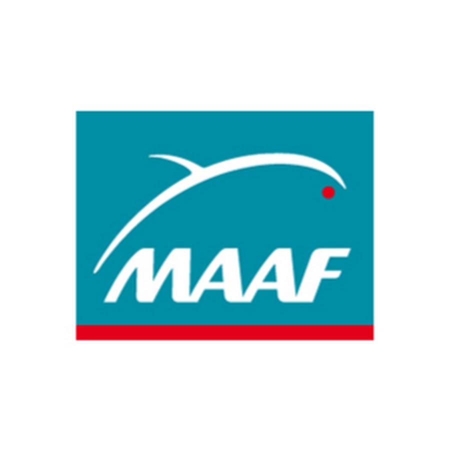 Références - Logo MAAF