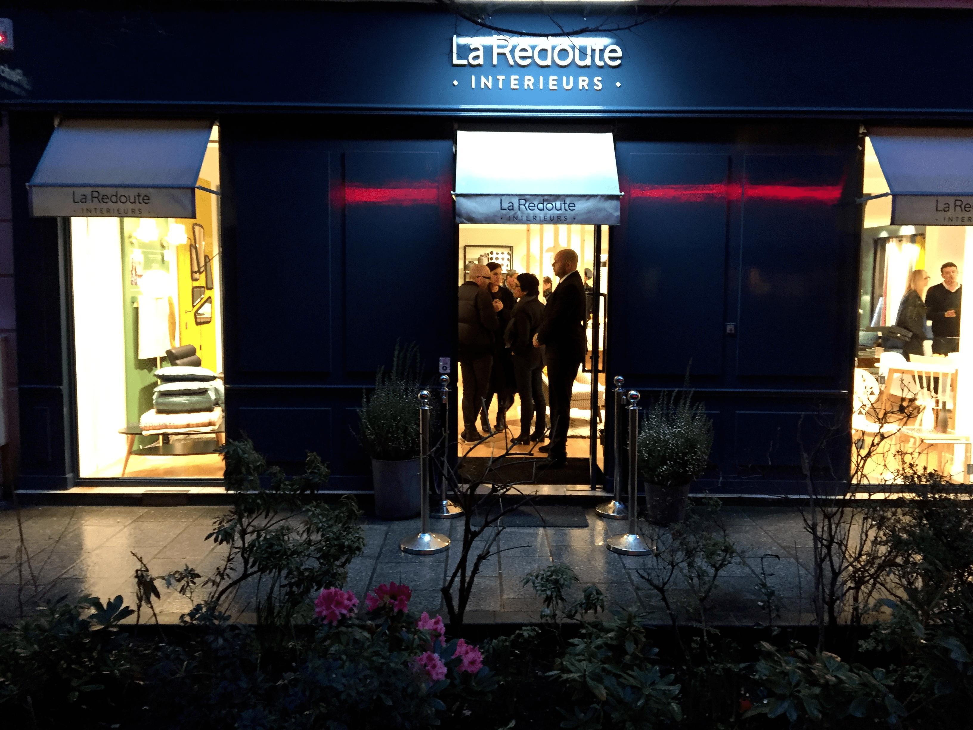 Références - magasin LA REDOUTE INTERIEURS