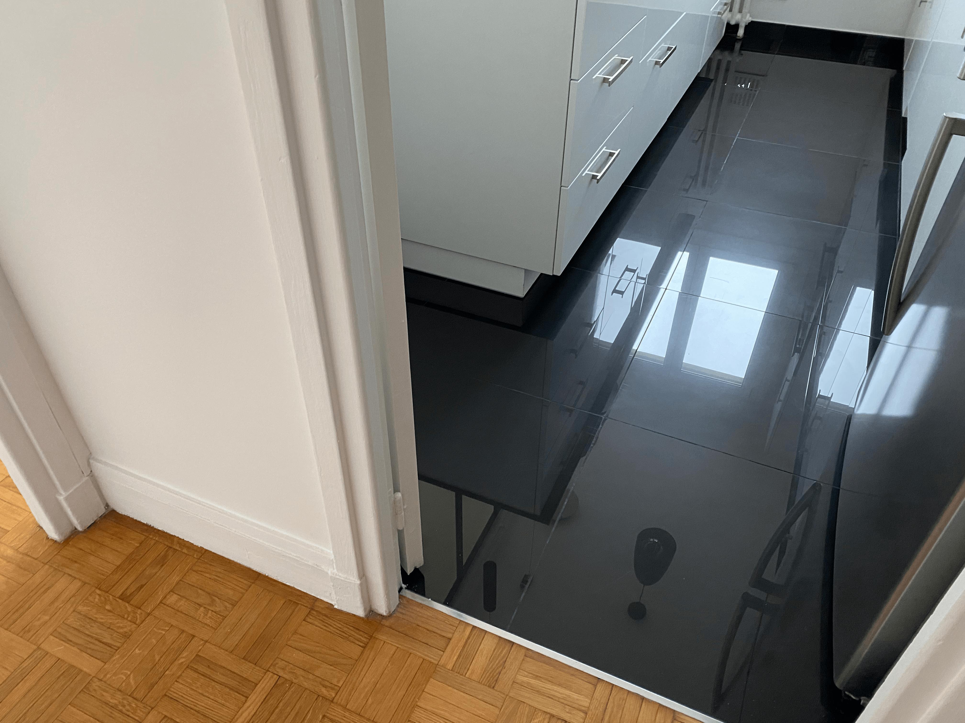 Références - Appartement