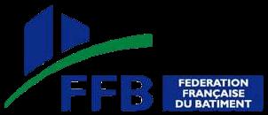 Logo FEDERATION FRANCAISE DU BATIMENT